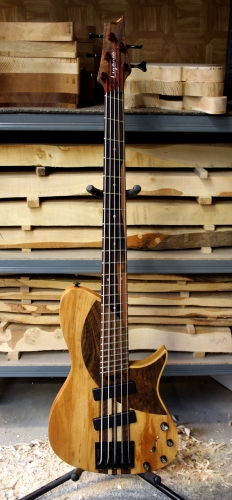 "Basse multi-diapason ""Barret"""